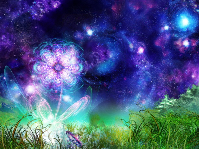 Медитация на Дыхание Любви