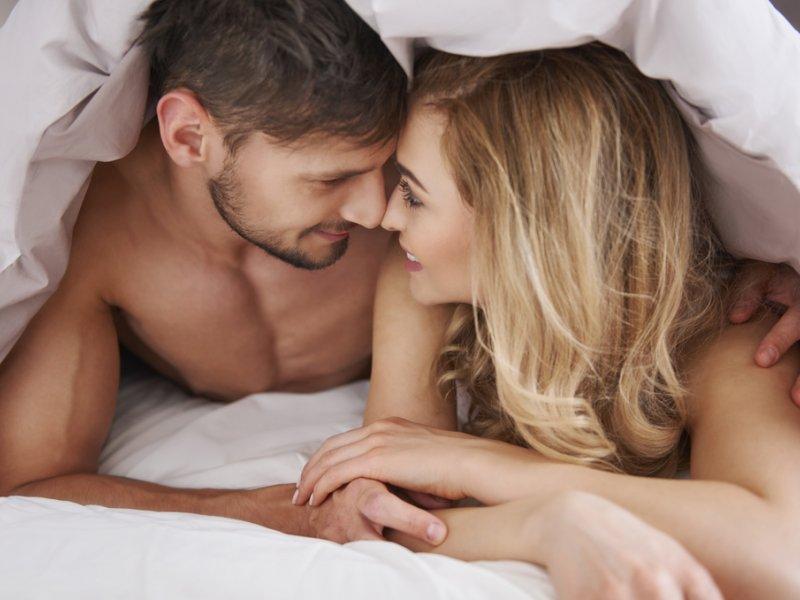 Дела постельные, или Как восстановить супружескую гармонию после родов?