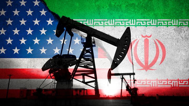 Ормузский пролив – забитая нефтяная артерия мира