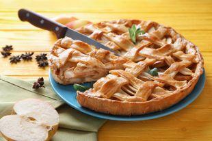 Перевертыши и тарты. 8 ароматных пирогов к Яблочному спасу