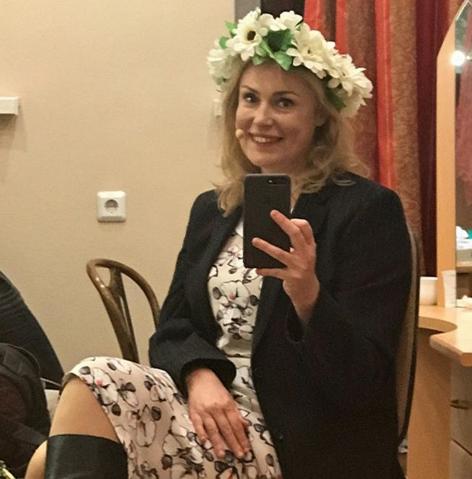 Мария Шукшина решила покончи…