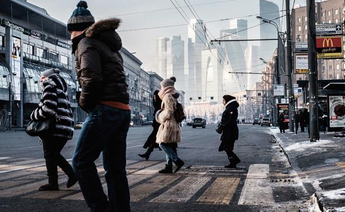 Россия мечется между безнадегой и надеждой