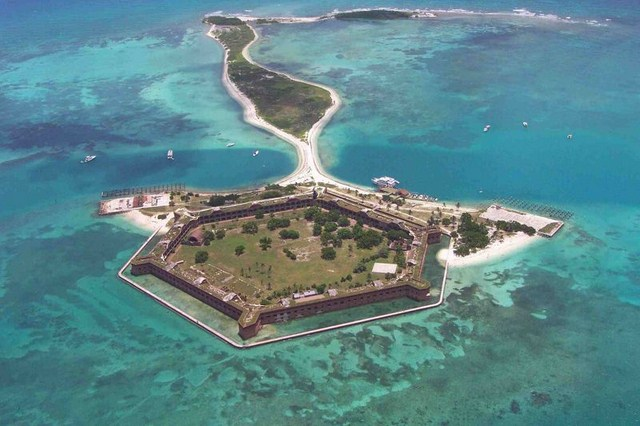 Dry Tortugas National Park 3