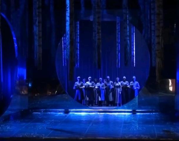 Фестиваль «Видеть музыку» стартовал в Москве