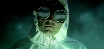 Watch: Justin Tagg's Mysterious, Clever Sci-Fi Short Film 'Mouse-X'