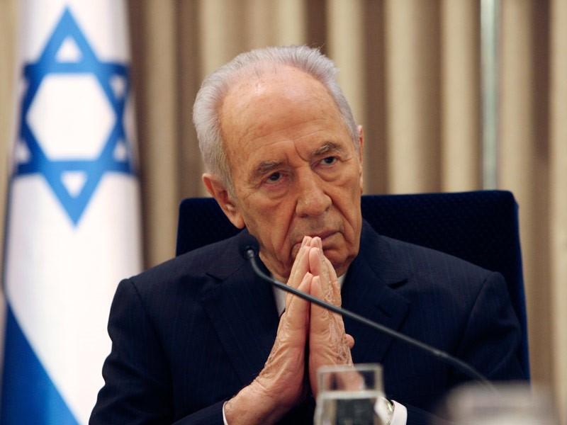 президент израиля