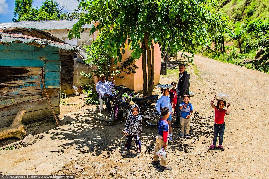 facts 68 75 фактов про Доминиканскую Республику