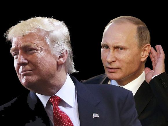 Почему Трамп отверг Путина