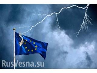 Что произойдет с Европой, если иссякнет Гольфстрим?