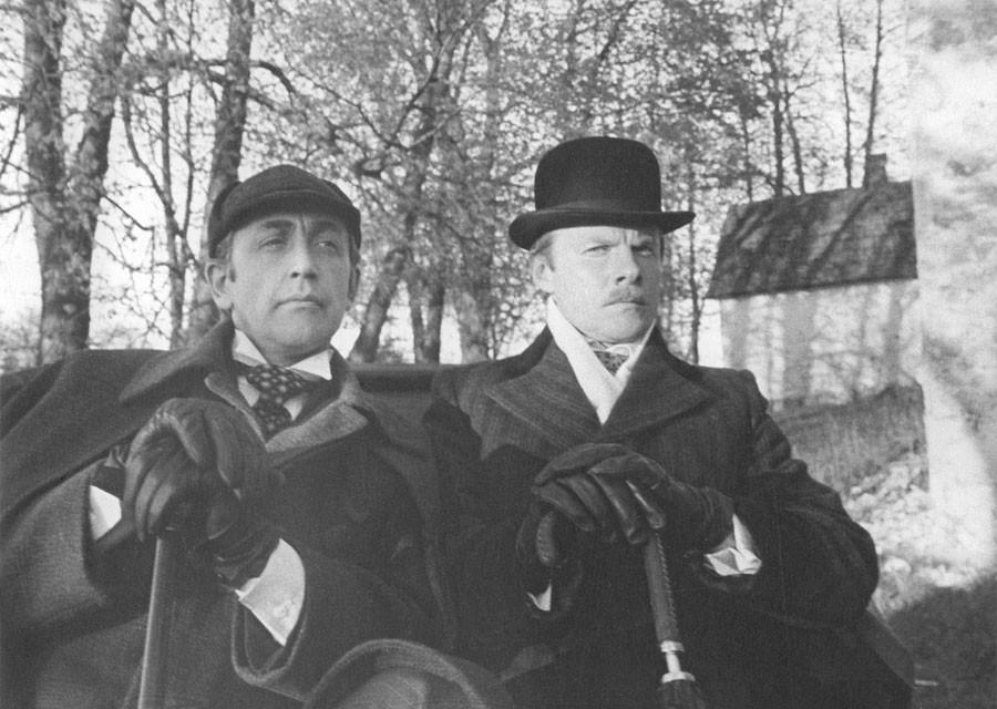Понятие Советский Шерлок Холмс может показаться неправдоподобным