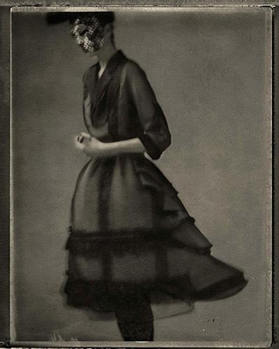 Сара Мун