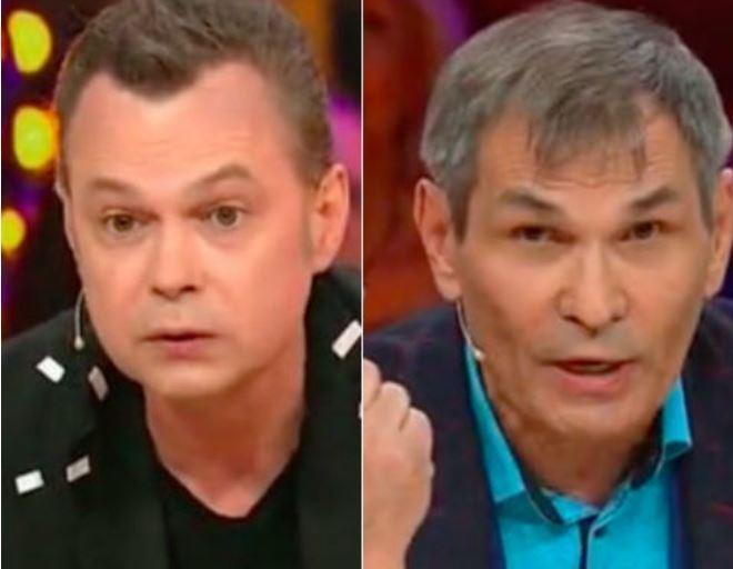 Бари Алибасов намерен судить…