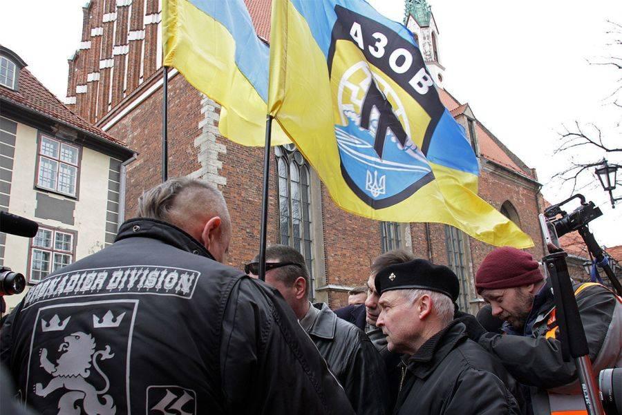 «Братство» украинских и приб…