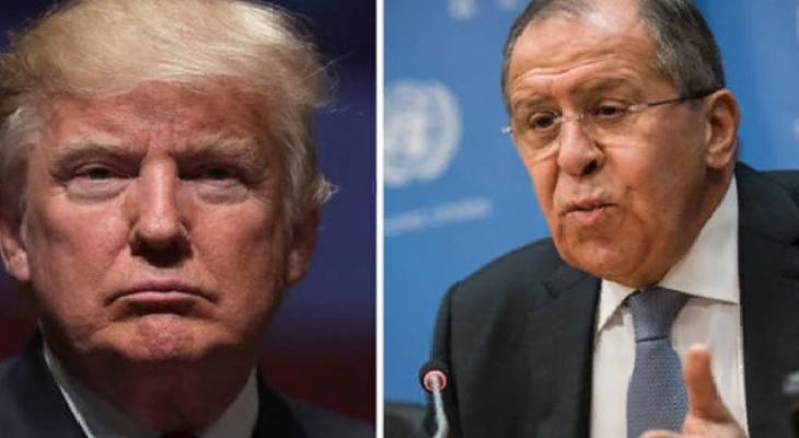Не в пользу США: Сергей Лавр…