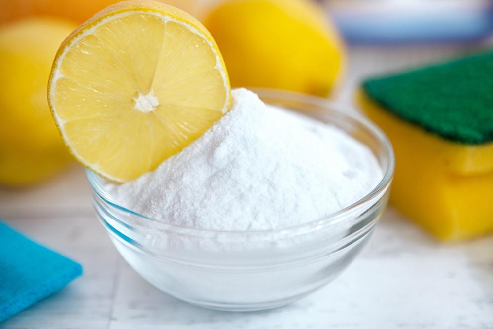10 простых и уникальных методов использования пищевой соды для вас и вашего дома