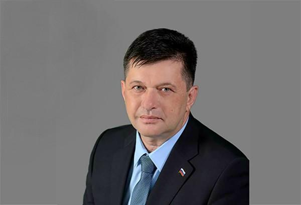 Олег Гасанов обвинил севасто…