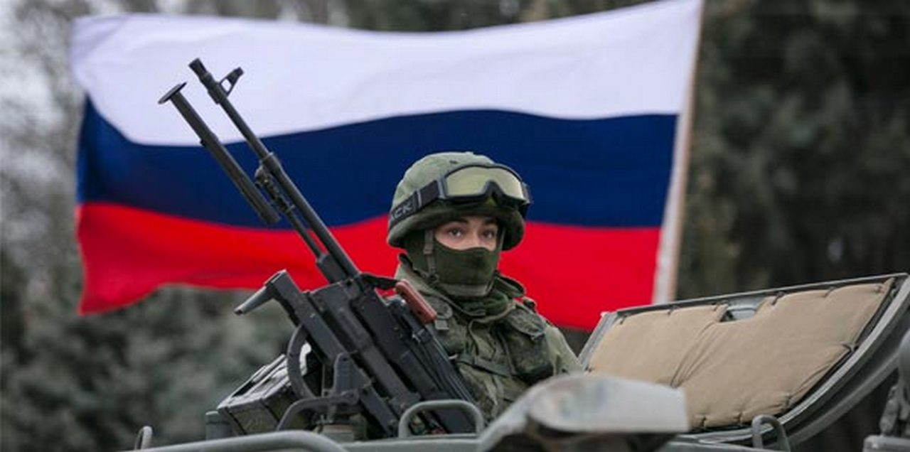 Россия снова «захватит Прибалтику» накануне саммита НАТО