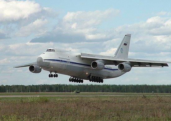 Российская компания не будет предоставлять НАТО самолеты «Руслан» на перевозку грузов — СМИ