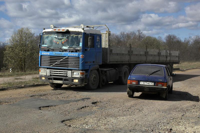 Редкий случай: чиновников уволили за вранье о состоянии дорог