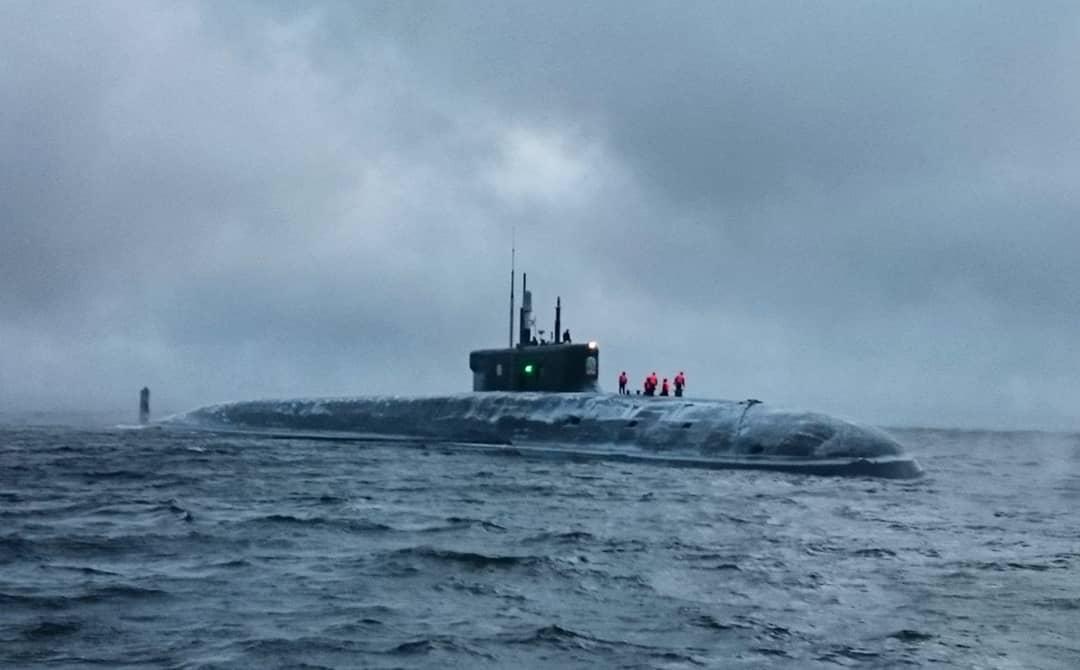 Планы ввода в строй ВМФ России новых кораблей и судов в 2019 году