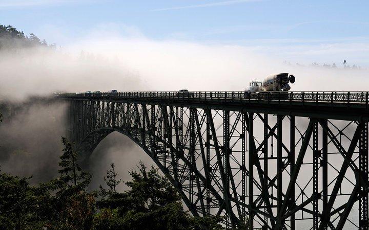10 удивительных мостов для с…