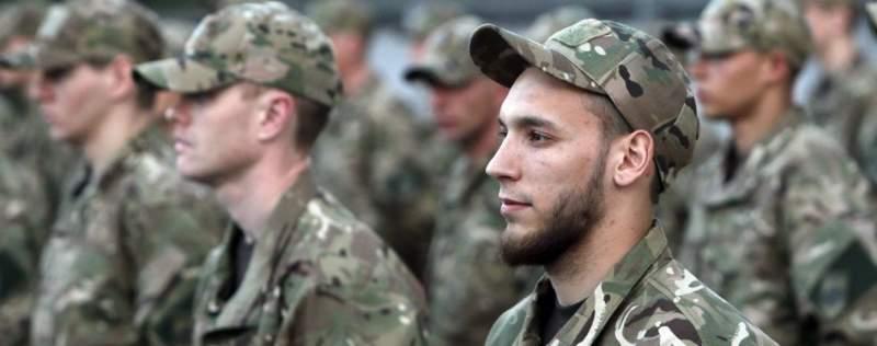 Каратели ВСУ заявили, когда нападут на Донбасс