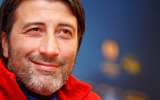 Швейцарские СМИ: Контракт Якина со «Спартаком» рассчитан на два года