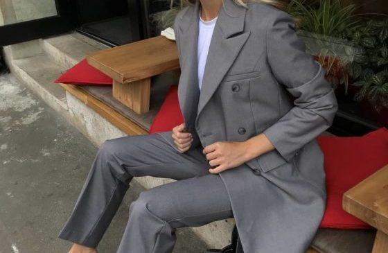 Базовый гардероб на осень 2018 для тех кому 40, 50, 60…