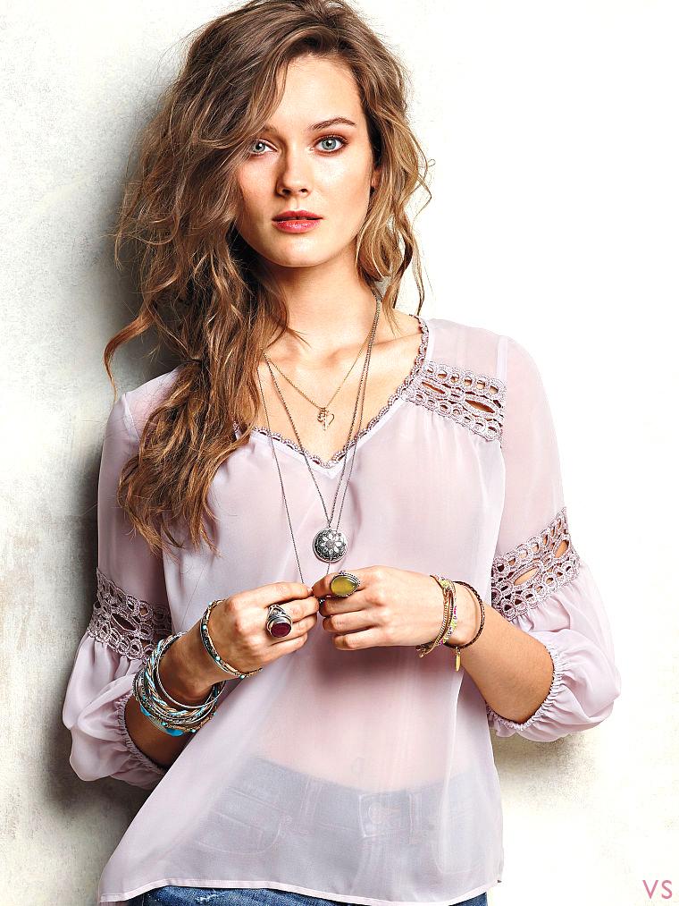 Блуза-крестьянка. Моделирование, идеи