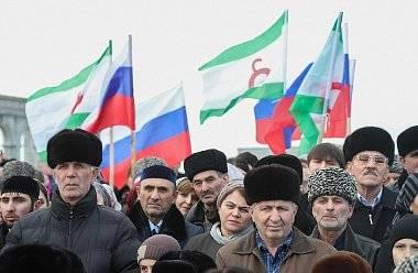 Обострение кризиса: что происходит в Ингушетии