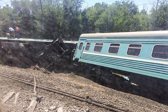 Трагедия в Казахстане: с рел…