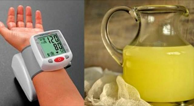 Всего 1 ложка этого средства избавит от гипертонии, а также нормализует ваш метаболизм!