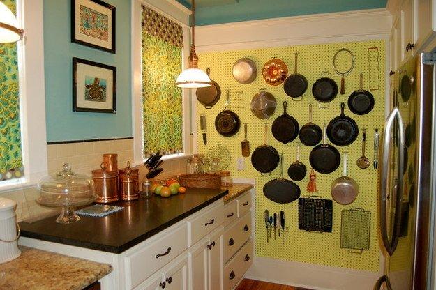 Сделать своими руками декор на кухни