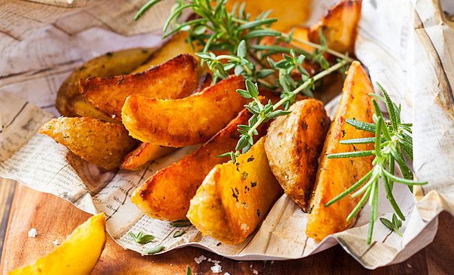 5 лучших способов пожарить картошку в масле