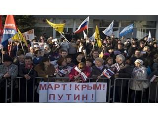 Мобилизация «глубинного народа»: общество напоминает власти о повестке-2014