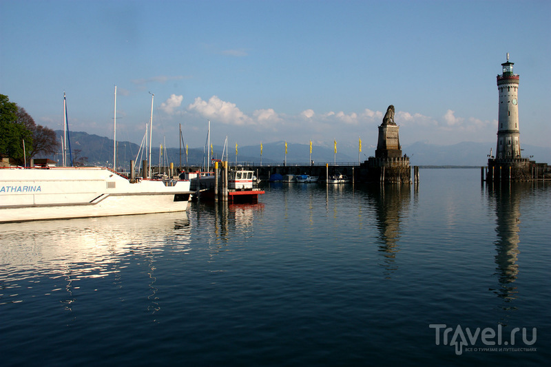 Bodensee, Германия / Фото из Германии