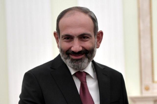 Пашинян остался единственным кандидатом в премьер-министры Армении