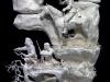 thumbs allen eckman art 19 Невероятные скульптуры, вылитые из бумаги
