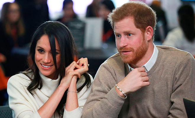 Чем будут кормить гостей на свадебном ужине принца Гарри и Меган Маркл: рецепт любимого блюда англичан и американцев