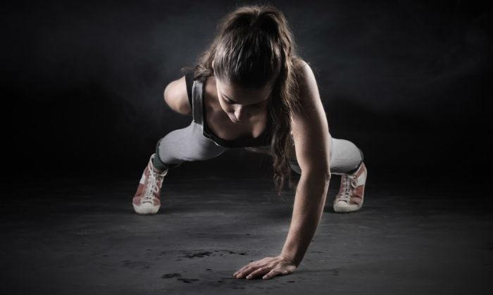 Можно ли добиться хорошей физической формы, занимаясь всего лишь 7 минут в неделю?