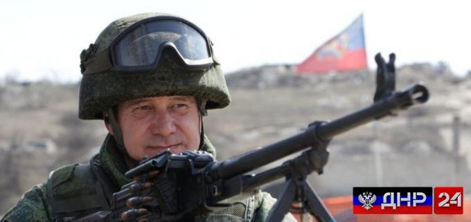 В ЛНР развеяли слухи о проведении мобилизации