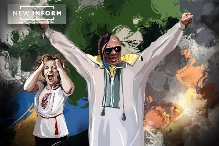 Глумливые украинцы озвучили смертный приговор: Кобзон и Задорнов — следующие