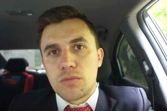 Депутат, живший на 3500 рубл…