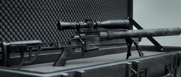 Снайперские винтовки России - лучшие в мире
