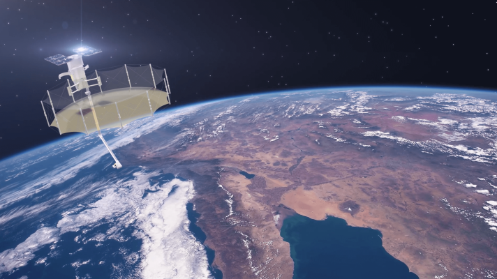 Capella Space reveals new satellite design for real-time control of high-resolution Earth imaging