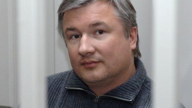 """Вопли """"правдолюбов"""". Игорь Изместьев."""