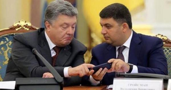 Запад отказал Киеву в вопросе, на который возлагалось столько надежд