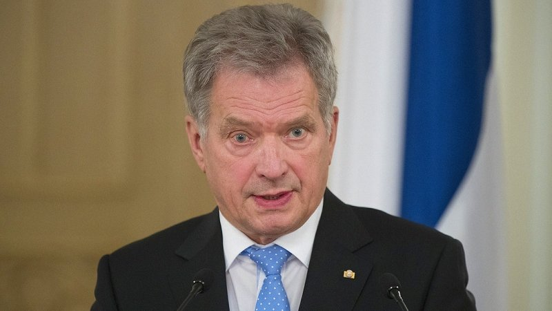 Президент Финляндии планируе…