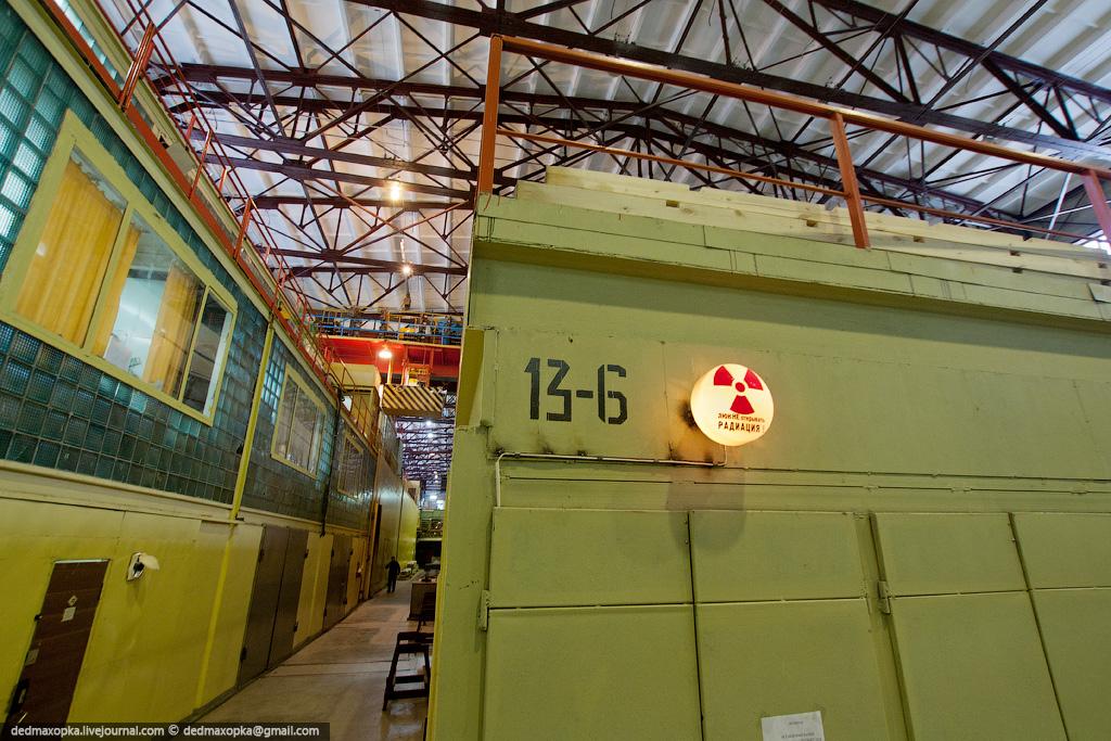 6411 Институт Ядерной Физики (ИЯФ СО РАН)