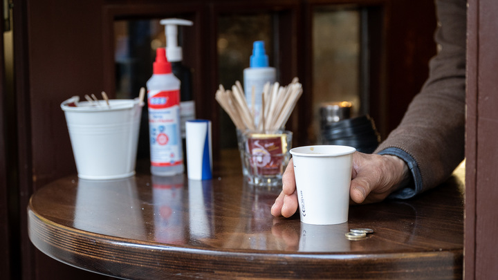Достаточно одной чашки: Врач назвала полезный для сердца бодрящий напиток